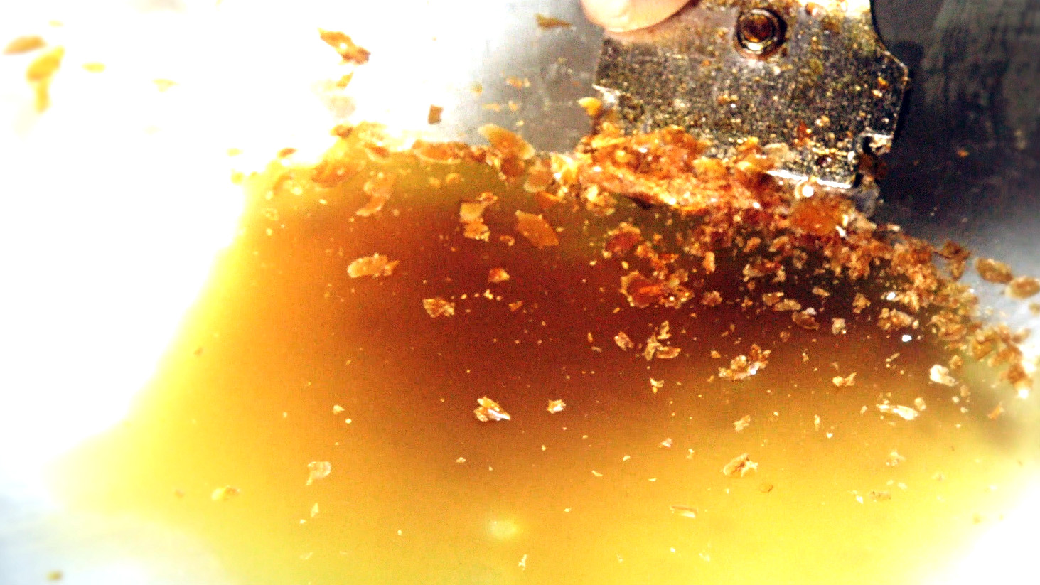 BHO Outdoor Blasting with Vacuum Purge Live Resin and Shatter.00_06_36_10.Still003