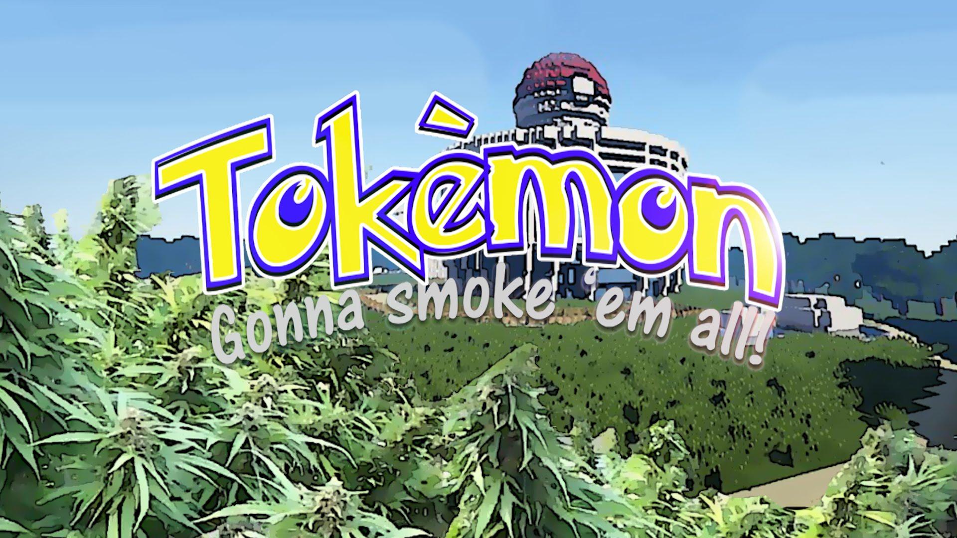 Ep 7 Tokemon