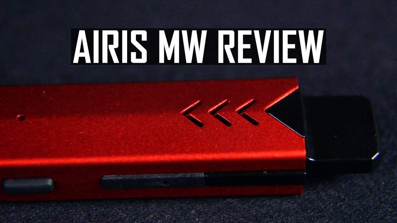 Airis MW Review
