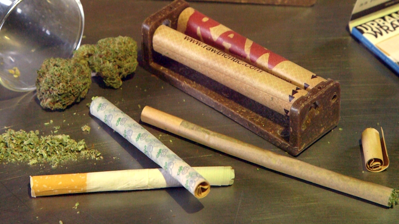 How To Roll Marijuana with a Joint Rolling Machine: Cannabasics #39