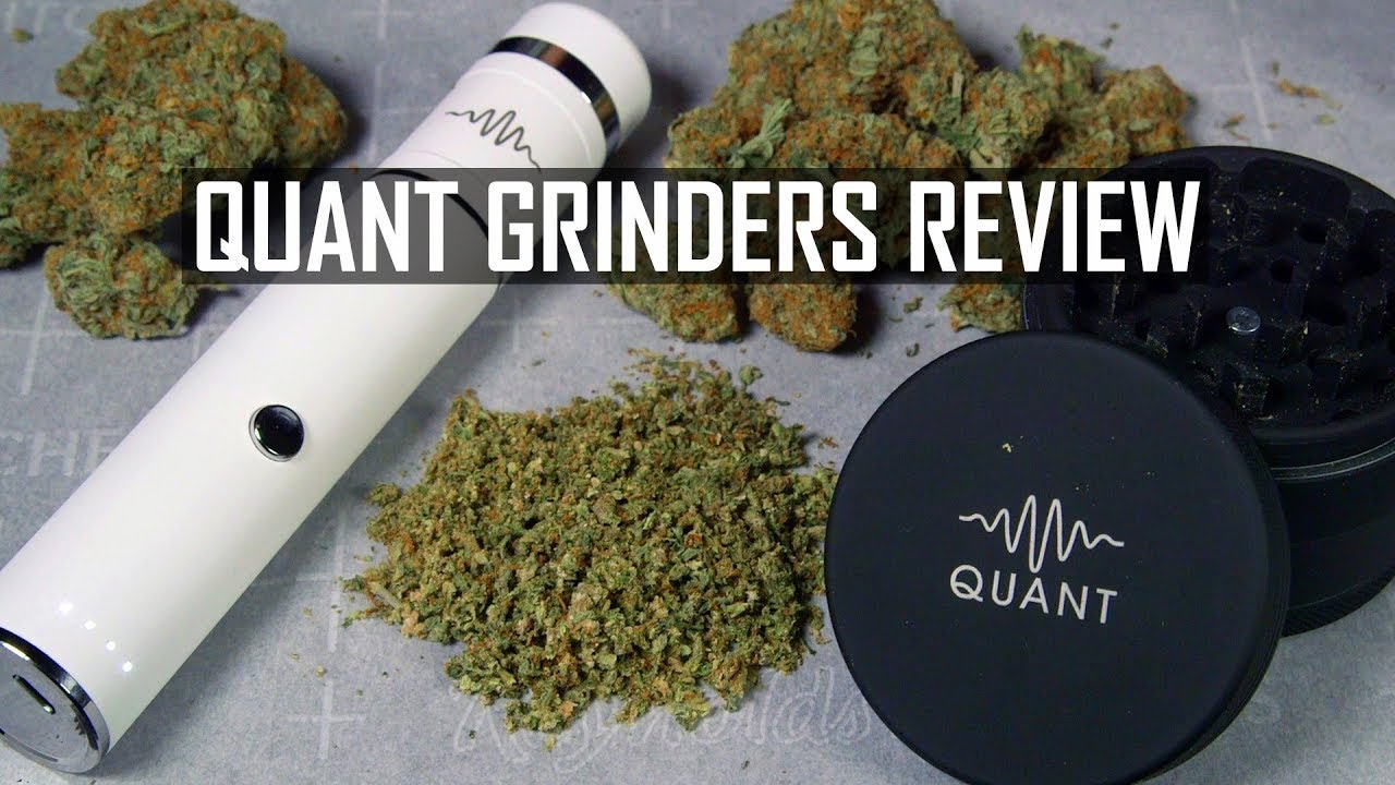 Quant Grinders Review